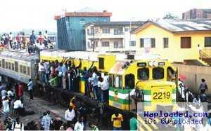 Nigeria Railway Corporation Declares Free Train Service Across Nigeria